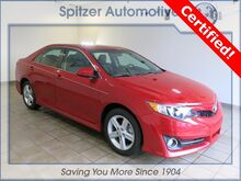 2014 Toyota Camry SE Monroeville PA
