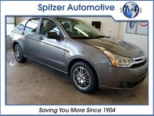2011 Ford Focus SE Cleveland OH