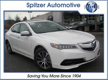 2017 Acura TLX 2.4L McMurray PA