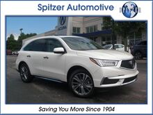 2017 Acura MDX  McMurray PA