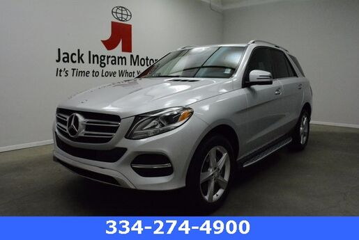 vehicle details 2016 mercedes benz gle at jack ingram
