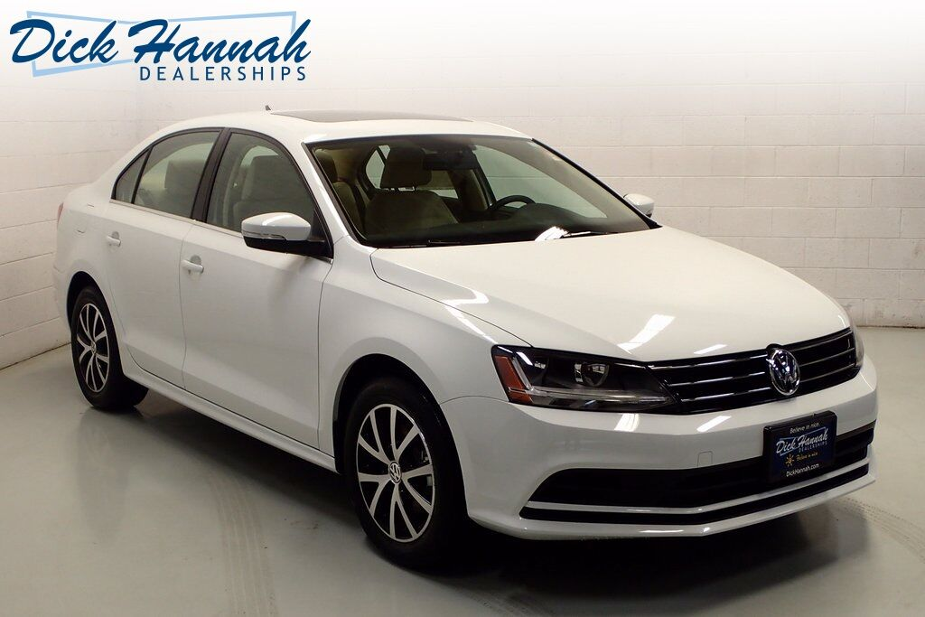 2017 volkswagen jetta 1 4t se portland or 14851466. Black Bedroom Furniture Sets. Home Design Ideas