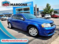 2014 Dodge Avenger SE Colorado Springs CO