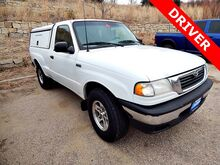 2000 Mazda B2500 SX Colorado Springs CO