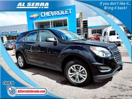 2017 Chevrolet Equinox LS Colorado Springs CO