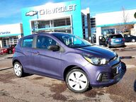 2017 Chevrolet Spark LS Colorado Springs CO