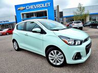2017 Chevrolet Spark 1LT Colorado Springs CO
