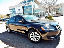 2014 Volkswagen Passat 1.8T S Colorado Springs CO