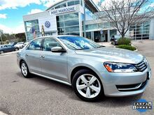 2013 Volkswagen Passat 2.5 SE Colorado Springs CO