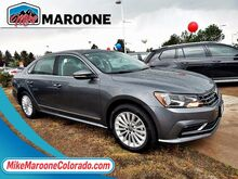 2017 Volkswagen Passat 1.8T SE Colorado Springs CO