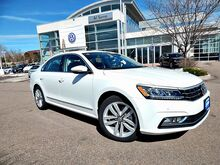 2017 Volkswagen Passat V6 SEL Premium Colorado Springs CO