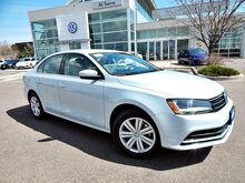2017 Volkswagen Jetta 1.4T S Colorado Springs CO