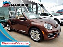 2017 Volkswagen Beetle 1.8T SEL Colorado Springs CO