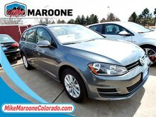 2017 Volkswagen Golf SportWagen S Colorado Springs CO