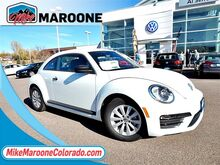 2017 Volkswagen Beetle 1.8T S Colorado Springs CO