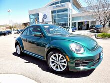 2017 Volkswagen Beetle 1.8T Classic Colorado Springs CO