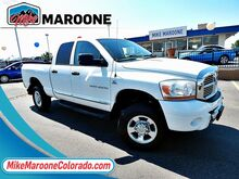 2006 Dodge Ram 2500 Laramie Colorado Springs CO