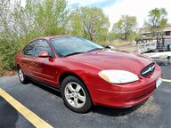 2001 Ford Taurus SES Colorado Springs CO