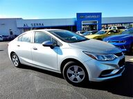 2017 Chevrolet Cruze LS Colorado Springs CO