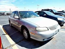 1998 Chevrolet Malibu LS Colorado Springs CO