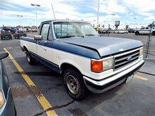 1990 Ford F-150 S Colorado Springs CO