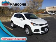 2017 Chevrolet Trax 1LT Colorado Springs CO