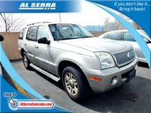 2003 Mercury Mountaineer Base Colorado Springs CO