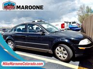 2005 Volkswagen Passat GLS Colorado Springs CO