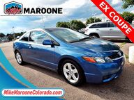2008 Honda Civic EX Colorado Springs CO