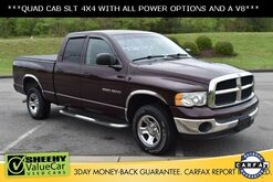 2005 Dodge Ram 1500 !SLT-V8-ALL POWER OPTIONS-CLEAN TRUCK! Stafford VA