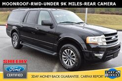 2017 Ford Expedition EL  Stafford VA