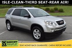 2007 GMC Acadia !SLE-CLEAN-THIRD SEAT-REAR AIR! Stafford VA