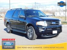2016 Ford Expedition EL XLT Stafford VA