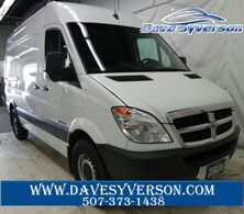 Dodge Sprinter 2500 Base 2007