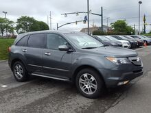 2007 Acura MDX Technology Wexford PA