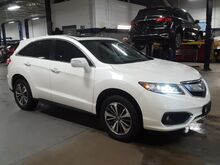 2016 Acura RDX AWD with Advance Package Wexford PA