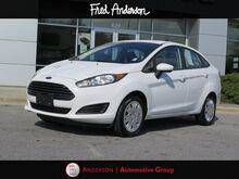 2014 Ford Fiesta S Asheville NC