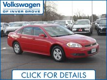 2011 Chevrolet Impala LT Inver Grove Heights MN