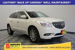 2015 Buick Enclave Leather Group Stafford VA