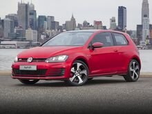 2015 Volkswagen Golf GTI  White Plains NY