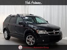 2010 Dodge Journey SXT Raleigh NC