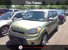 2010 Kia Soul Plus Raleigh NC