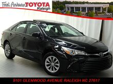 2015 Toyota Camry LE West Columbia SC