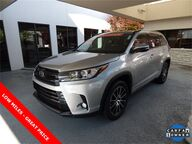 2017 Toyota Highlander SE Columbia TN