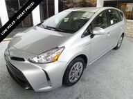 2016 Toyota Prius v Three Columbia TN