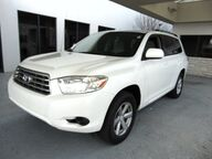 2010 Toyota Highlander Base Columbia TN