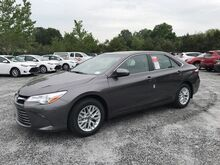 2017 Toyota Camry LE Hickory NC
