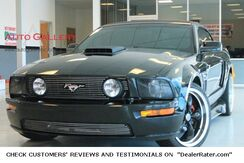2008 Ford Mustang GT Gainesville GA