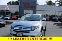 2009 Ford Edge Sport Gainesville GA