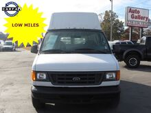 2006 Ford E-150 Commercial Gainesville GA